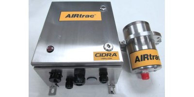 AIRtrac - Air Measurement System