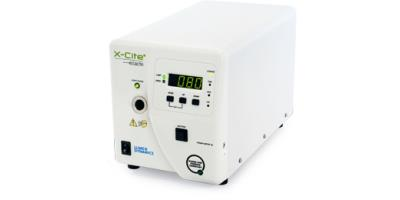 X-Cite - Model exacte - Ultra-Stable Fluorescence Light Source for Microscopy