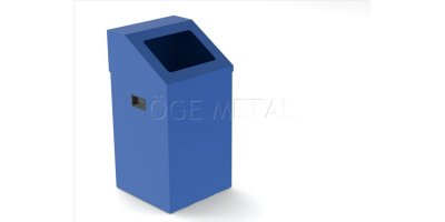 Paper Recycling System