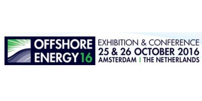 Offshore Energy Exhibition & Conference (OEEC) 2016