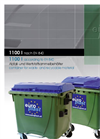 EuroPlast - Model 25 L - Non Wheeled Collection Bin Systems Brochure