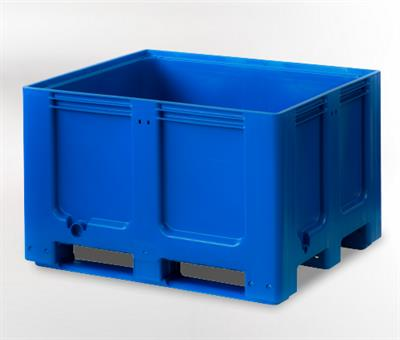 Europlast - Model 610 L - Box