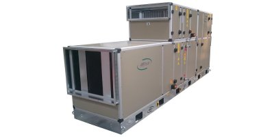 Airplus - Model Standard Type - Air Handling Unit