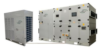 Airplus - Model Standard Type DX - Air Handling Unit