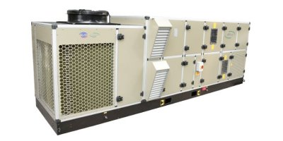 Airplus - Model AP-RT Series - Compact Air Handling Unit (Rooftop)
