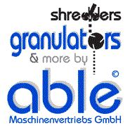 able Maschinenvertriebs GmbH