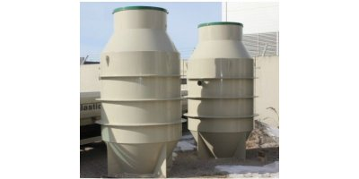 Model PF ANVI - Domestic Sewage Treatment Plants