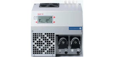Model MAK Series - Sample Gas Conditioners