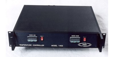 PACE  - Model 1403 - Heated Line Temperature Controller