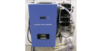 Portable Sample Gas Conditioning System