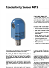 4019 Conductivity Sensor Brochure