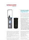 SEAGUARD - Model O2 - Oxygen Recorder - Brochure