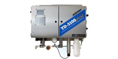 TD-5100 ECA - Scrubber Wash Water Overboard Discharge Monitor