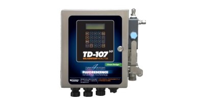 TD-107 5.0 - Oil Content Monitor