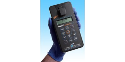 TDHI - Model TD-500D - Dual Channel Handheld Oil in Water Analyzer