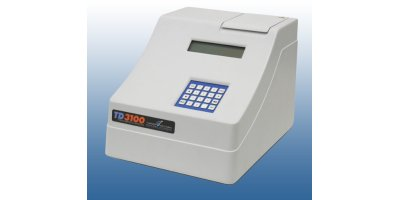 TDHI - Model TD-3100 - Low Cost Benchtop Instrument for Analyzing Hydrocarbons in Water & Soil