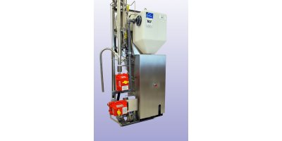 TDHI TurnerCIP - Clean-In-Place System for Oil in Water Monitors