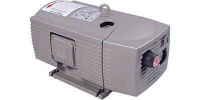 Model D (1-10 HP) - Dry Running Rotary Vane Vacuum Pumps