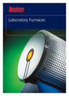 Laboratory Chamber & Tube Furnace Catalogue