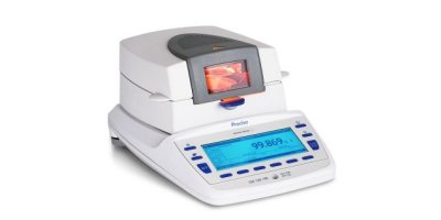 Model EM120-HR - Moisture Analyzers