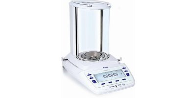EXECUTIVE - Model 360 ES - Semi Micro Analytical Precision Balances