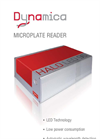 Halo - Model LED 96 - LED Based Microplate Reader Brochure