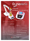 pHMaster - Model BIO - Biological & Life Science Application pH Meter Brochure