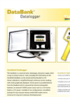 Data Bank - Interpretive Meter and Data Collector Brochure