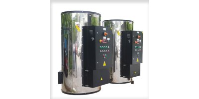 Marine Electrical Water Heaters