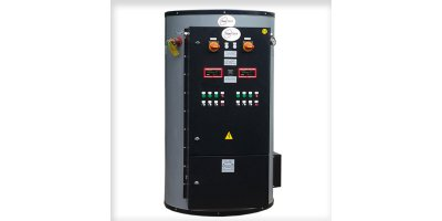 Navy Electric Water Heaters
