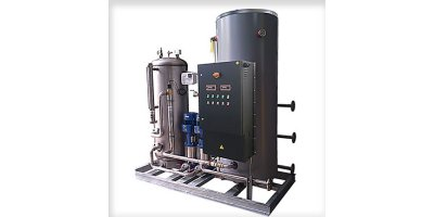 TrueTech - Model FWPS Series - Potable and Sanitary Water Pressure System