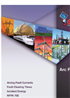 Arc Flash Analysis Software  Brochure