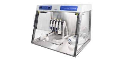 Model UVC/T-M-AR - DNA/RNA UV Cleaner Box