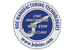 Computer Aided Manufacturing Services
