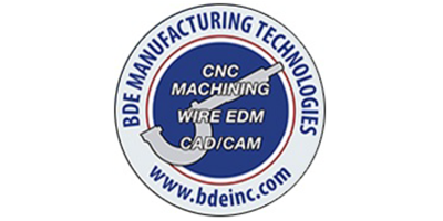 BDE Manufacturing Technologies