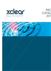 Xclear Product Catalog