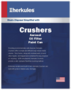 Herkules - Model AFC2 - Crushers Brochure