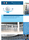 Inside Rotary Milking Parlour Brochure