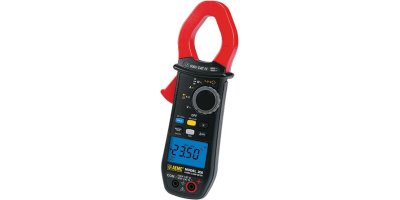 Model 205  - Clamp On Meter