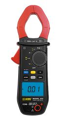 AEMC - Model 203 - Clamp-on Meters