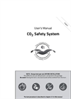 Model Mk10 - SET 2 A - CO2 Alert Detector Brochure