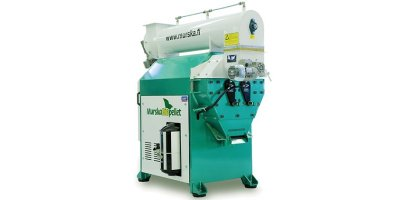 Murska - Biomass Pelleting System