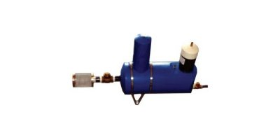 Koenders Dugout - Model SW16 - Water Pump