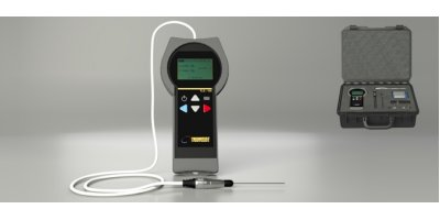 Model TLS-100 - Soil Thermal Conductivity Portable Meter