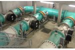 Ultraviolet disinfection systems for the UV drinking water treatment - Water and Wastewater - Drinking Water