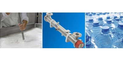 Ultraviolet disinfection systems for the food & beverage industry