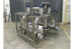 Ultraviolet disinfection systems for the de-chlorination industry - Water and Wastewater - Water Treatment