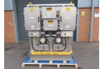 Ultraviolet Disinfection system for the ATEX hazardous area UV systems - Water and Wastewater - Water Treatment