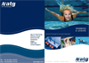 Swimming Pools Brochure