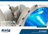 SX Range - Medium Pressure UV Systems Brochure